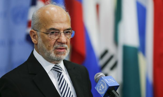 Власти Ирака жестко отреагировали на планы США ввести войска