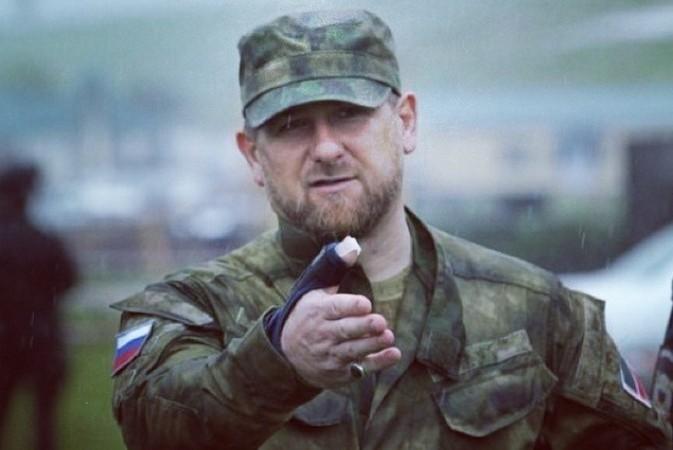 Кадыров удивил своих бойцов