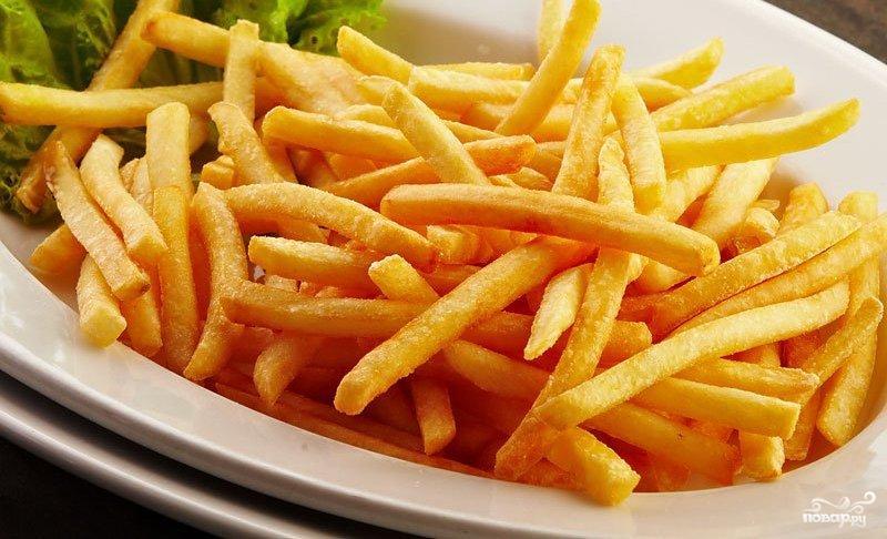 Дагестан прицелился в McDonald's