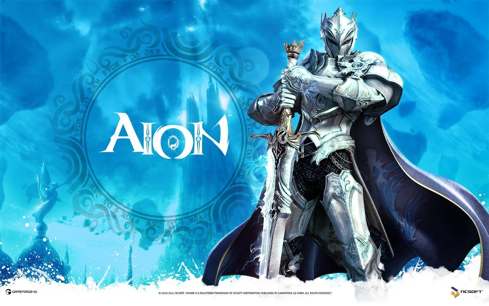 """Кинары в """"Айон"""" и секреты популярности онлайн-игры «Aion»"""