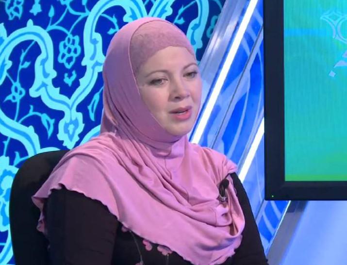 Телеведущая раскрыла причины исчезновения «Мусульман» с «России 1»