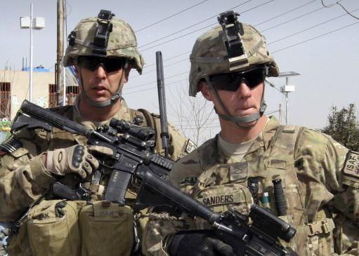 Американские силовики получили карт-бланш в Афганистане