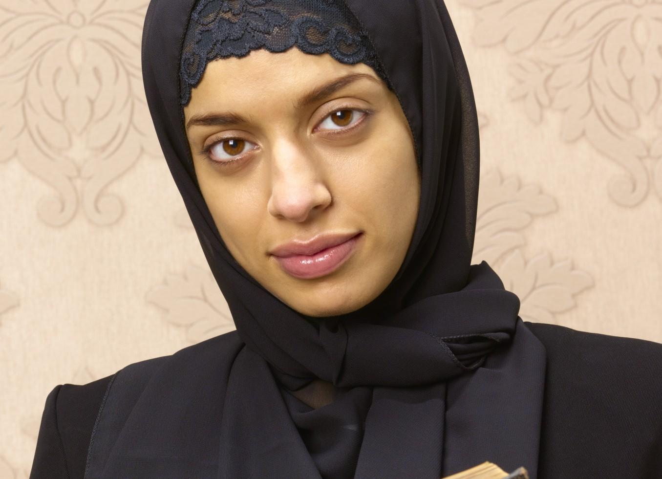 Знакомство с мусульманками второй женой
