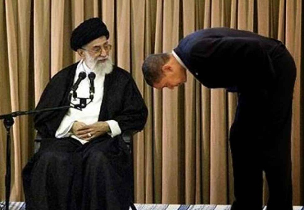 Обама стал шиитом