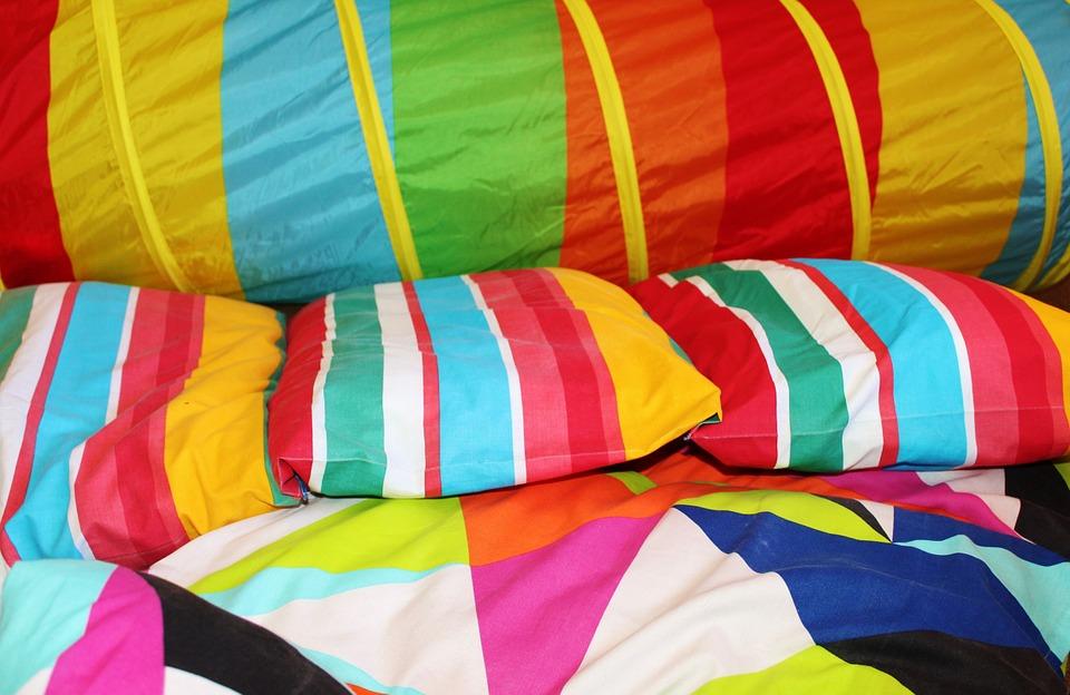Огромный выбор постельного белья в онлайн-магазине «neoMama.ru»