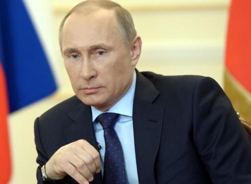 Путин заявил об амбициях кавказской молодежи (ВИДЕО)