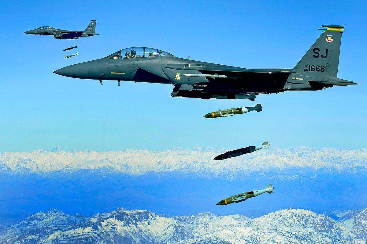 Власти Афганистана вместе с талибами уничтожают ИГИЛ
