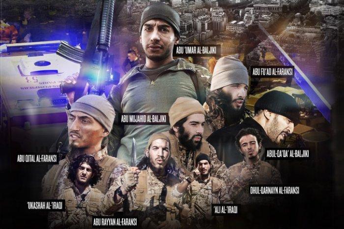 Где искать режиссеров ИГИЛ