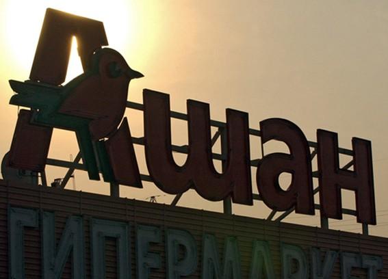 Российские магазины подверглись тотальным рейдам из-за Турции
