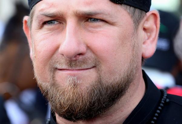 Кадыров умилил пользователей соцсетей