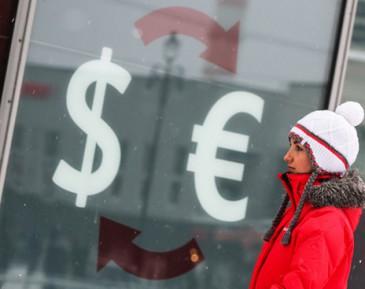 Эксперты подсчитали потери России от санкций и низких цен на нефть