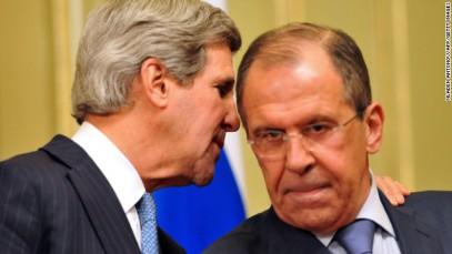 Достигнуто прорывное соглашение по Сирии