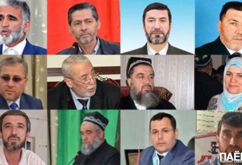 В Стамбуле расскажут о политзаключенных Таджикистана