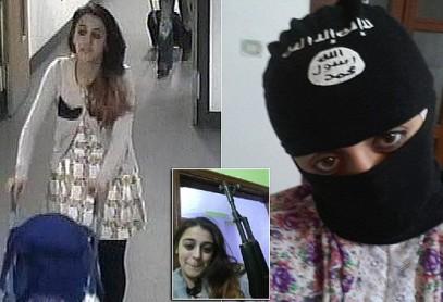 Горе-джихадистку из ИГИЛ приговорили к 6 годам