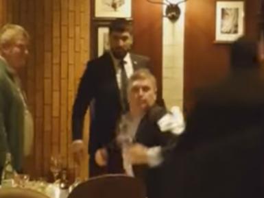 Джемаль: Валить Рамзана — все равно, что валить Путина