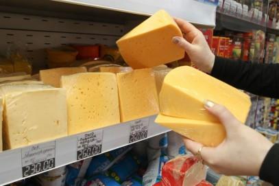 Правительство не защитило россиян от продуктового фальсификата