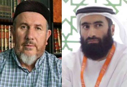 Пять версий исчезновения имама Зарипова и гостя из ОАЭ