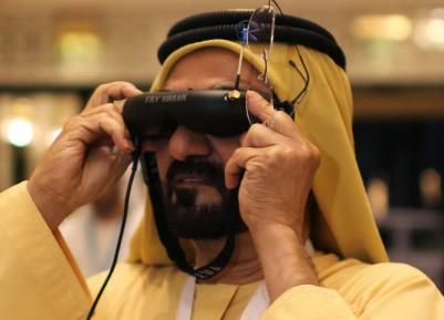 В ОАЭ появятся необычные министры