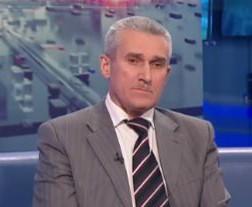 Заммуфтия Петербурга: Указ Таджуддина — шалость, растиражированная Мухетдиновым
