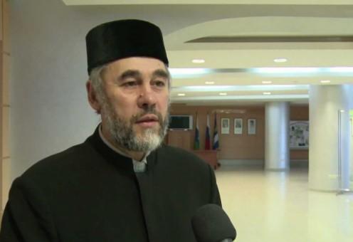 «Ни один имам или муфтий не застрахован от нахождения у него в мечети запрещенных книг»