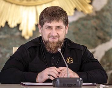 Пресс-секретарь Кадырова прокомментировал его тонкие шутки
