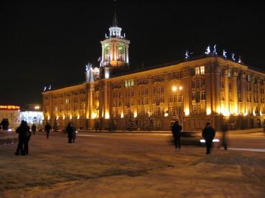 ФСБ сообщила о задержании в Екатеринбурге семерых участников «Исламского государства»