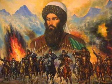 На Кавказе возрождают память об имаме Чечни и Дагестана