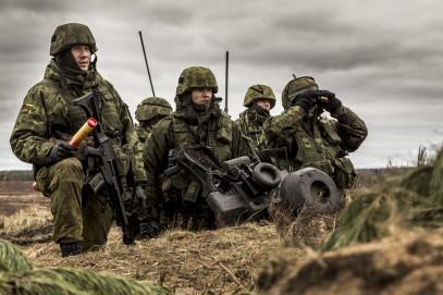 Курды втягивают Россию в войну с Турцией и НАТО