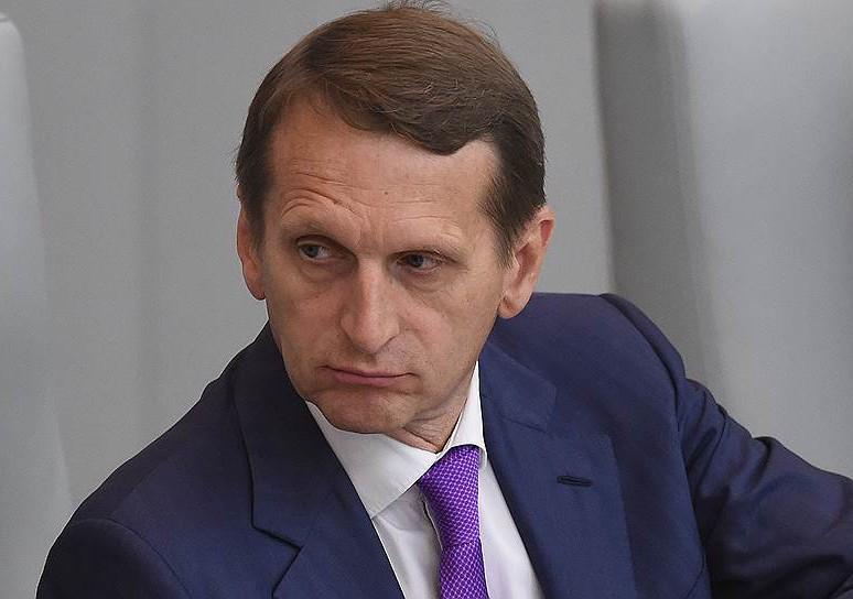 Парламентарии рассказали спикеру Госдумы о пользе государственного переворота