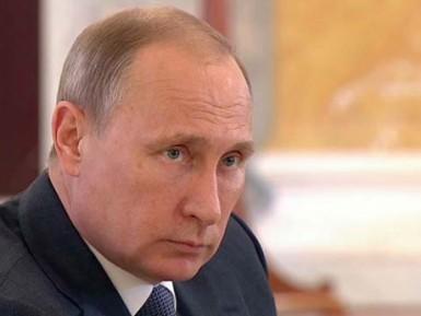Путин уволил сразу 10 высокопоставленных силовиков