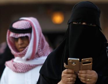 Саудовец шокировал общество поводом для развода