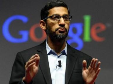 Google извинился за превращение мусульман в террористов