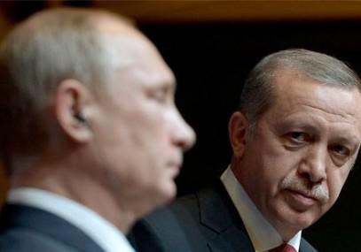 В Москве назвали условие встречи Путина и Эрдогана