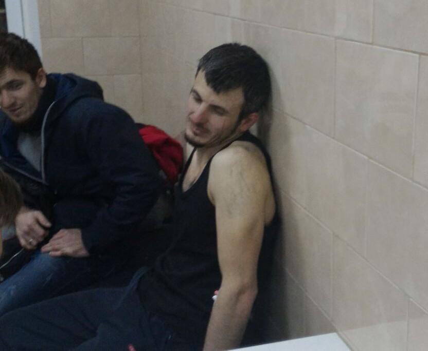 Пропавшего Ильяса Джаватханова нашли в лесу около МКАД (ВИДЕО)