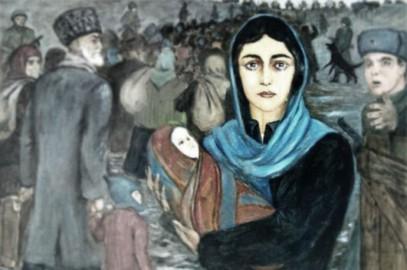 За что Кадыров проклял Сталина?