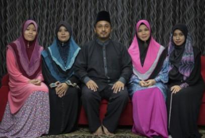 О чем пожалел саудовец, давший развод 4 женам одновременно?