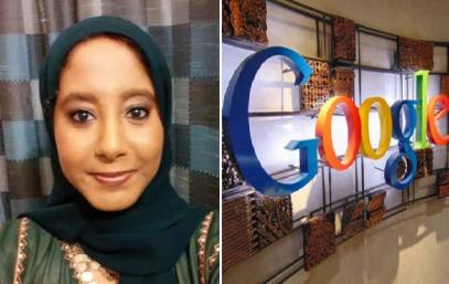 Как Google делает из мусульман террористов