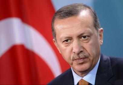 Эрдоган заявил о растущем расколе между Турцией и США
