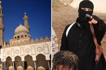 Аль-Азхар бросил вызов «раковой опухоли» ИГИЛ