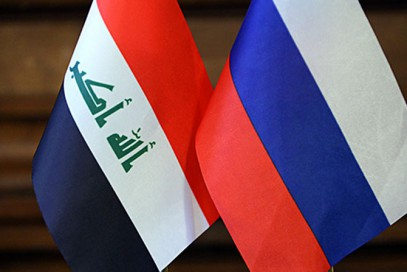 Россия готовит прорыв в Ирак
