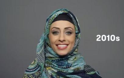 Как появился современный хиджаб (ВИДЕО)