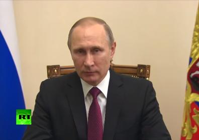 Россия добилась прекращения огня в Сирии