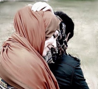 Из хиппи в ислам