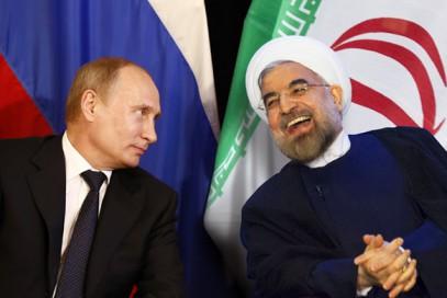 СМИ узнали, что Россия первым делом поставит Ирану
