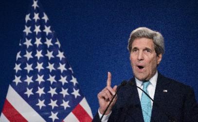 Керри вынес такфир ИГИЛ, исламофобы в ярости