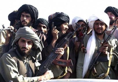 Талибы стали рукопожатными для Москвы