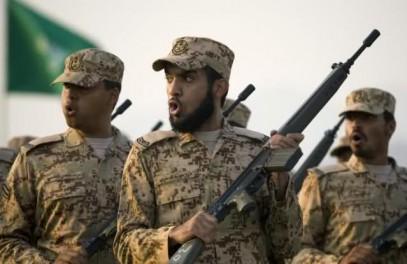 Саудия пошлет войска в Сирию при помощи Турции — СМИ