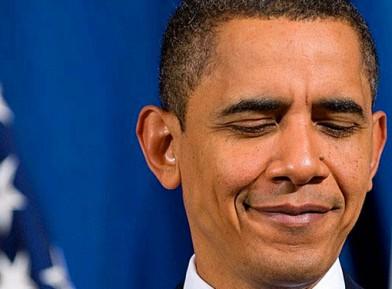 Посещение мечети не спасло Обаму от федерального иска