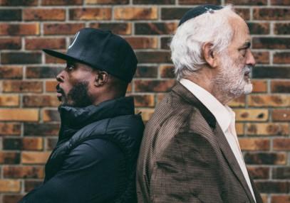 О чем читали рэп мусульманин и раввин? (ВИДЕО)