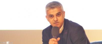 На пост мэра Лондона лидируют еврей и мусульманин